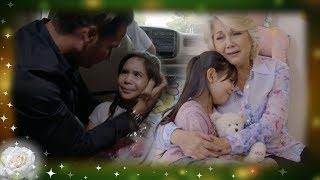 La Rosa de Guadalupe: ¡Hans secuestra a su propia hija!   Mundo de ciegos