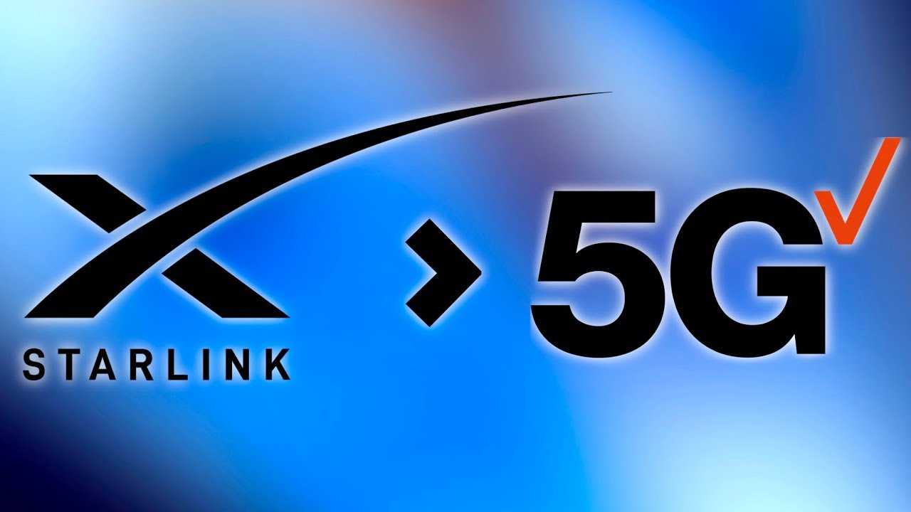 The Future of Internet access from 5G to Starlink