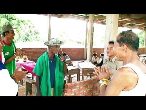Présentation Associations Champa Lao