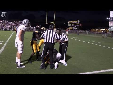 Peach County vs. Houston County High School Football
