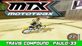 MTX Mototrax | FREE RIDE NO TRAVIS COMPOUND #1