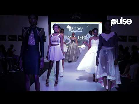 African Fashion and Design Week 2017 Showcase 30 Designers from 11 Countries | Highlights | PulseTV