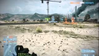 Battlefield 3 Complete Warrior Achievement Trophy Helpful Tips and Tricks