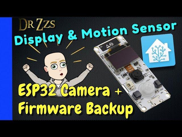 DIY Smart Doorbell #2 + ESP32 & ESP8266 Firmware Backup   Home