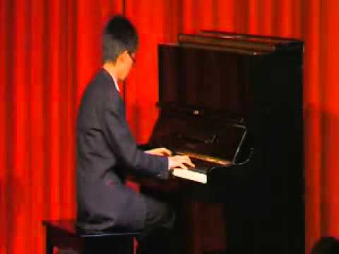 Verdy Guo AmusA With Dicstinction Chopin Nocturne Op 15, No 2 Mpeg4