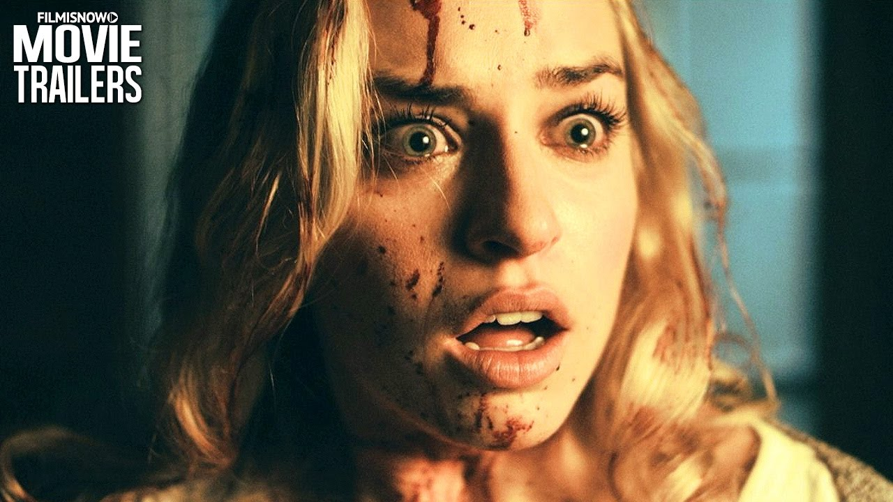 Download BORNLESS ONES |  Demon-filled Horror Movie Trailer