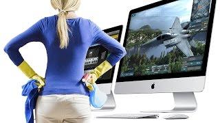 Wartung: So hält man den Mac fit! (1. Teil)