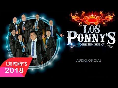 LOS PONNYS INTERNACIONAL  2018