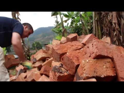 Build In Uganda