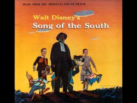 song of the south ost 14 finale zipadeedoodah