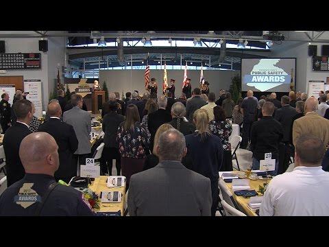 2017 Public Safety Awards