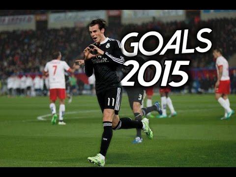 Gareth Bale - Amazing Goal Show - 2014/2015 | HD 1080p