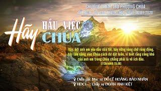 HTTL TÂN HIỆP (Kiên Giang) - Chương Trình Thờ Phượng Chúa - 26/07/2020