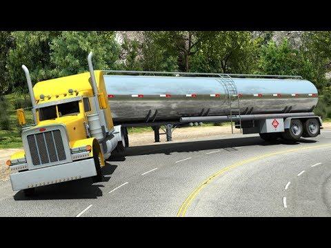 Tanker Rollover Training