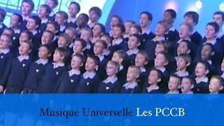 Musique Universelle - Les Petits Chanteurs