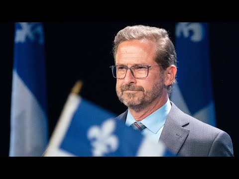 Blanchet: Bloc Quebecois will work with Liberal government