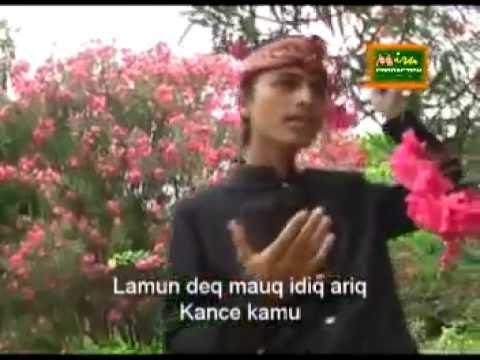 Cilokak Sasak DEDARE INGES