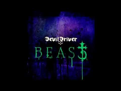 DevilDriver - Beast (Full Album)