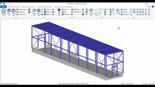 Seminario - Costruzioni in acciaio in zona sismica ed applicazioni con PRO_SAP ai sensi delle NTC18