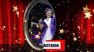STANCIU ANASTASIA PROMO ARTIST 100%