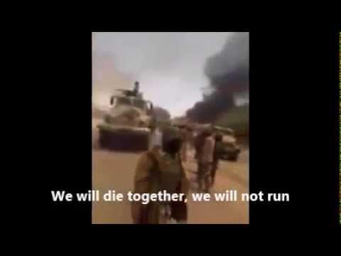 Nigerian Military Defeat Over Boko Haram.