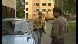 Kummeli - Panomies