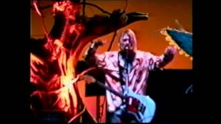 Nirvana - Great Western Forum, Inglewood 1993 (AMT #1)