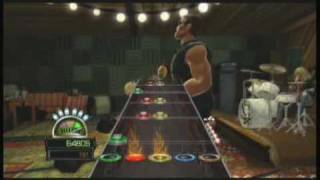 Guitar Hero:world Tour-gimme All Your Lovin'cover