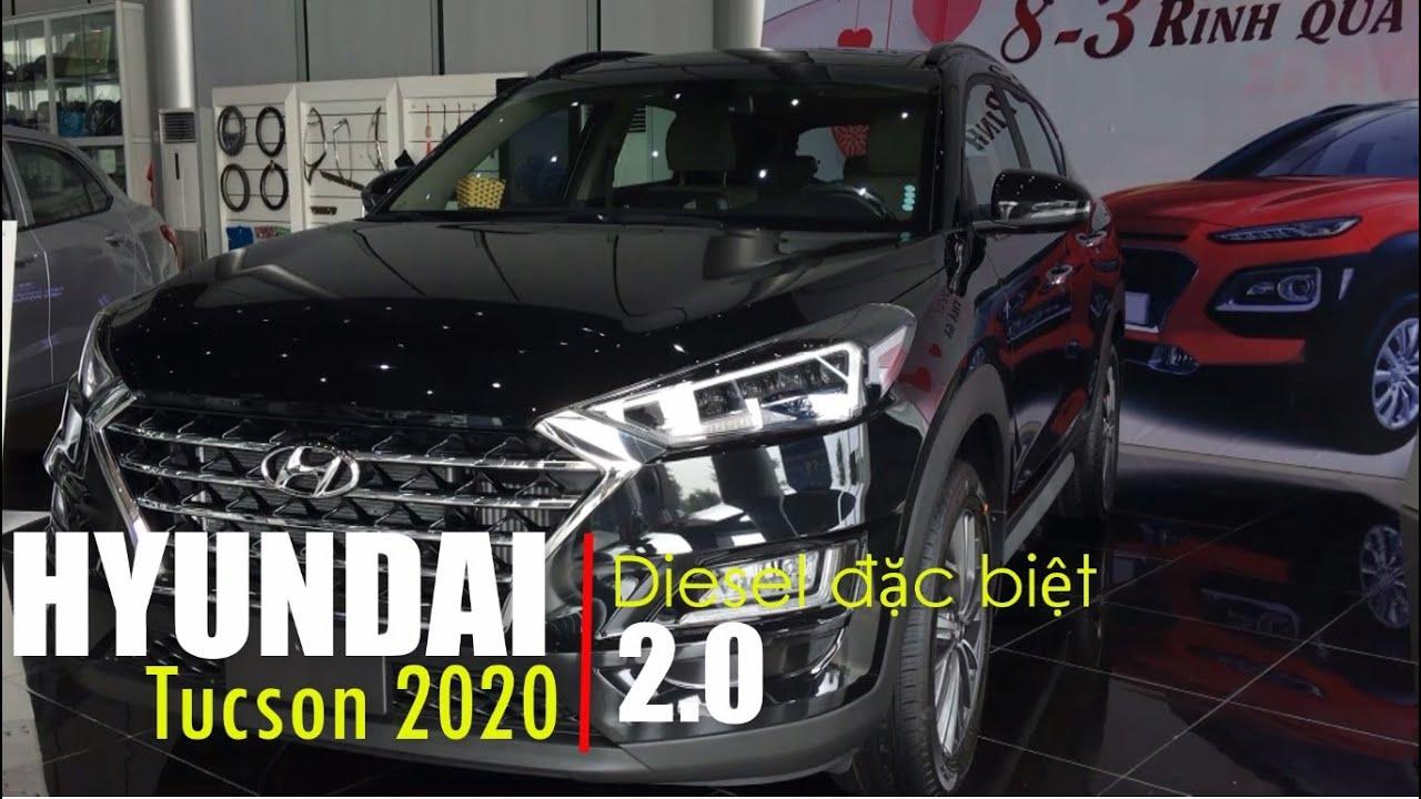 Hyundai Tucson 2020 đặc biệt PHÁ tan định kiến xe HÀN?? I 0904535222