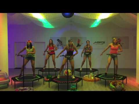 Tropicali / Jumping Fitness Albstadt / Jump Dance / Summertime