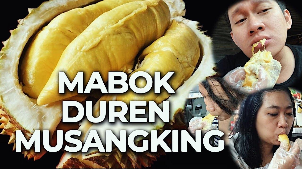 MABOK DUREN MUSANGKING DI KL !!!!