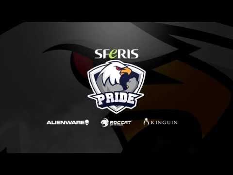 EXUS vs  LDLC - Hitbox Challenger Cup #2