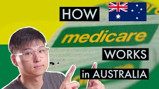 HOW the AUSTRALIAN MEDICARE system WORKS | Optometrist Explains