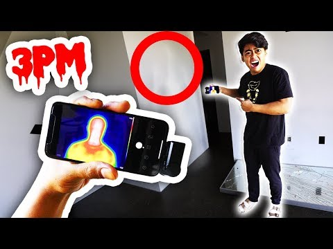 Download Youtube: DO NOT RECORD WITH THERMAL CAMERAS AT 3PM!