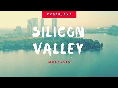 Best Aerial Footage - The Cinematic Cyberjaya malaysia