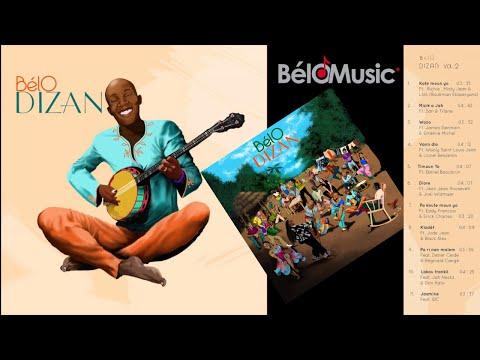 BélO - Dizan - FULL ALBUM [official audio]