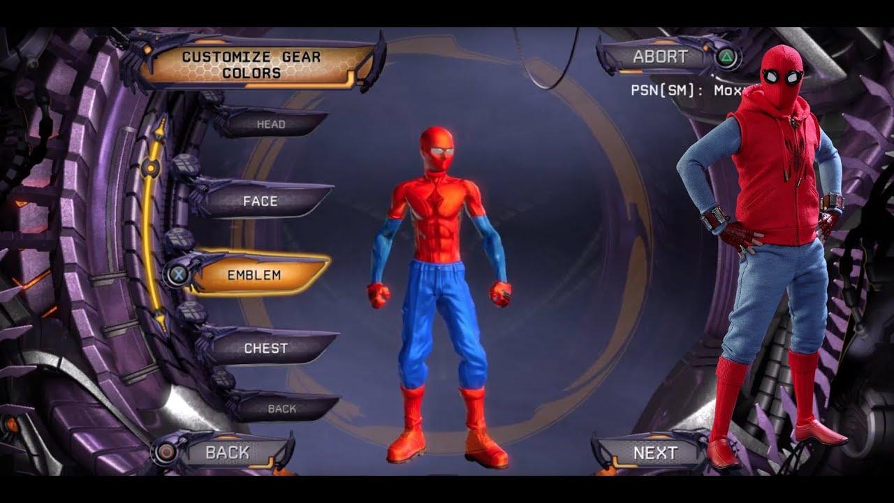 Permalink to Spider Man 3 Watch Online