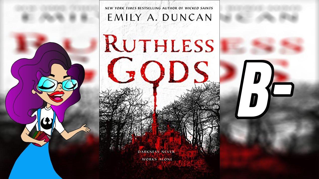 Ruthless Gods Series
