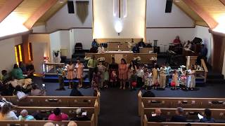 "Children's Church School Presents: ""Jesus Lives For Me"" 