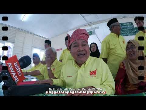 20190623 Dr M tiada pilihan akan kotakan janji kpd Anwar