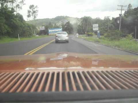 Dart Sumatra com Radio Chrysler