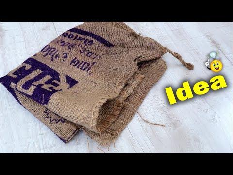 How to Make Doormat | Very Easy Doormat Making at Home | Handmade