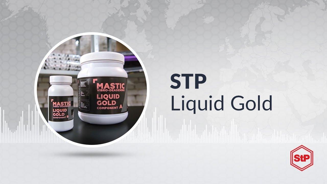 StP Liquid Gold [ESP]