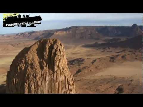 [HD] Visit Algeria - Visitez l'Algérie - زوروا الجزائر
