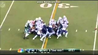 Yakety Sax (New York Jets Edition)
