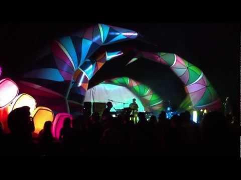 Animal Collective - My Girls [LIVE in Philadelphia 10.03.12]