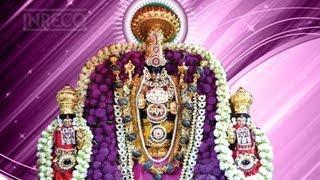 Ezhumalai Venkataramana by Nithyasree - Sri Venkatesa Suprabatham And Paadalkal