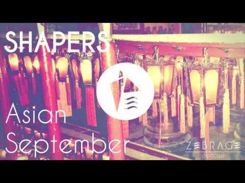 Shapers - Asian September podcast