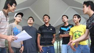 EastVoice(All Starz)-intro nasyid