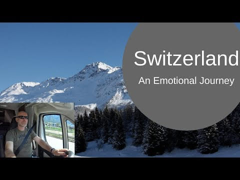 Austria & Switzerland - An Emotional Journey